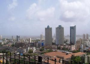 """Beaumonde Towers   Mumbai   Sheth Developers"""