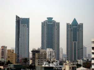 """Beaumonde Towers 
