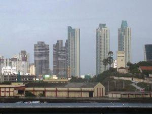 """Beaumonde Towers | Mumbai | Sheth Developers"""