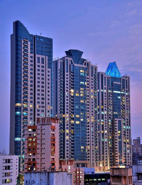 Beaumonde towers mumbai beaumonde towers prabhadevi premium